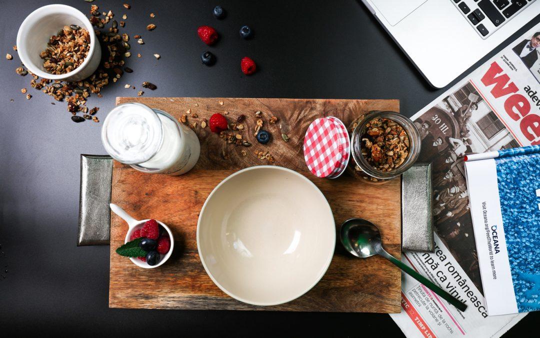 Dieta lekkostrawna – jadłospis oraz przeciwwskazania