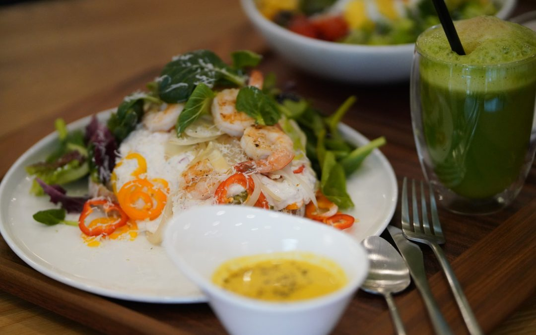 Dieta pudełkowa – jadłospis oraz przeciwwskazania