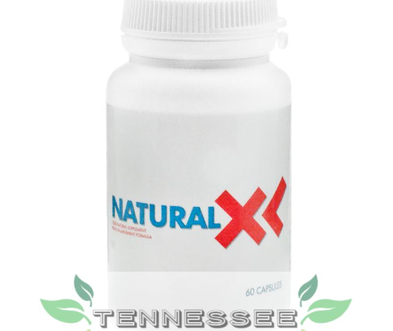 Natural XL – tabletki na powiększanie penisa