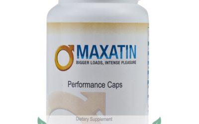 Maxatin – tabletki na potencję