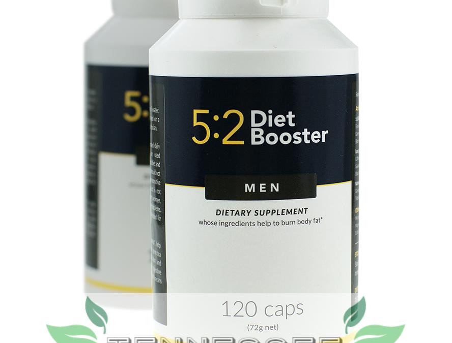 DietBooster – tabletki na odchudzanie