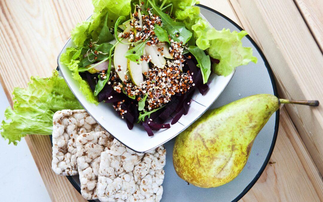Dieta wątrobowa – jadłospis oraz przeciwwskazania