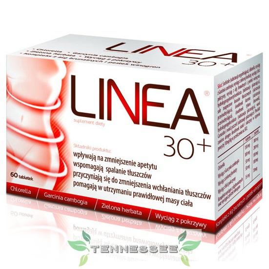 Linea 30 – tabletki na odchudzanie